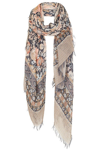 Spell & The Gypsy - Amethyst Travel Scarf