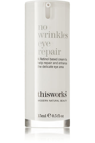 This Works - No Wrinkles Eye Repair Serum