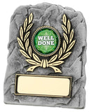 Personalised Engraved Any Sport Multi Sport Trophy 3 Sizes Available Free Engraving