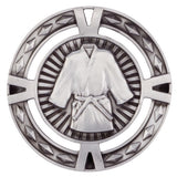 Personalised Engraved Macdonald V Tech Series Medal Martial Arts 60mm Available in 3 Finishes Free Engraving