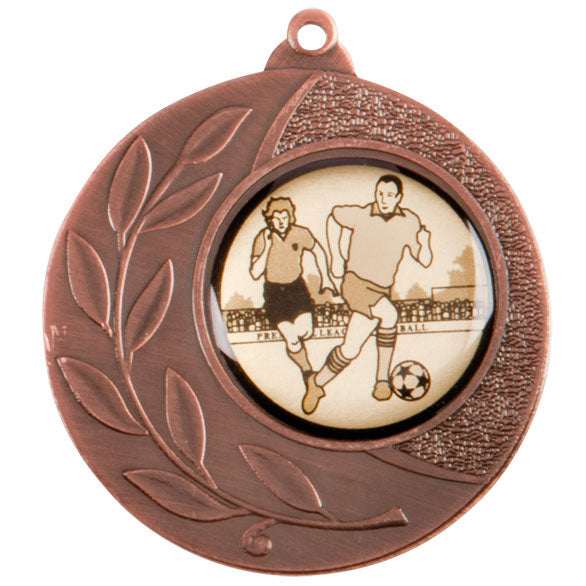 Any Sport Medal and Ribbon