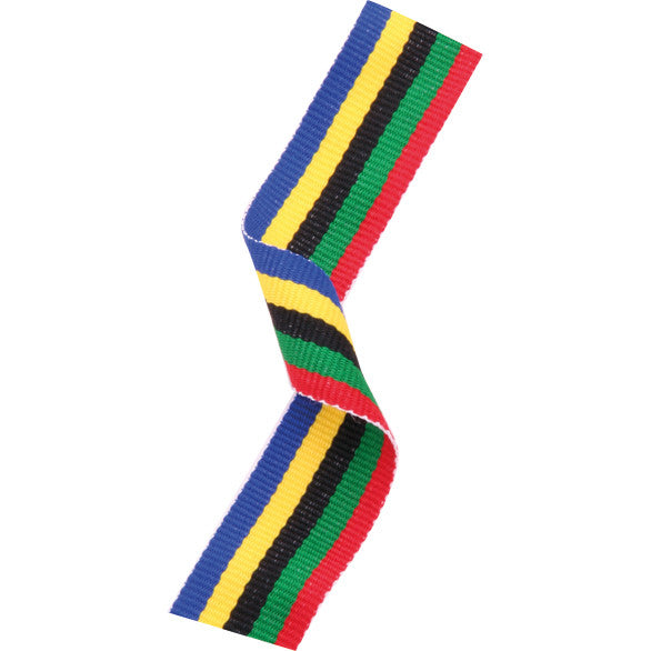 Olympic Multi Ribbon