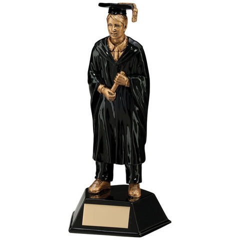 Academic Resin Trophy