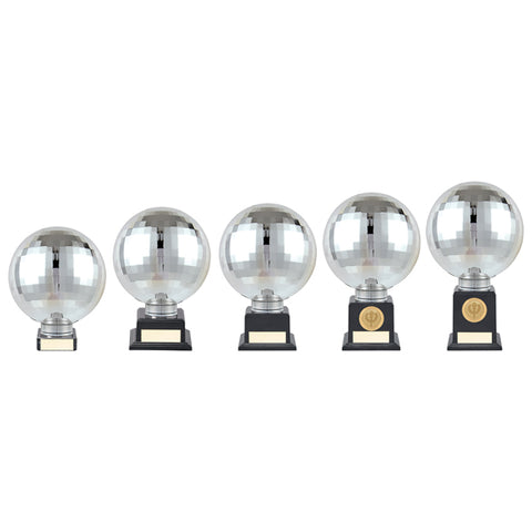 Personalised Engraved Planet Dance Legend Trophy 5 Sizes Available Free Engraving