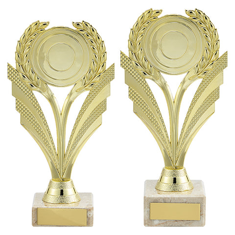 Personalised Engraved Amor Any Sport Multi Sport Marble Base Trophy 2 Sizes Available Free Engraving
