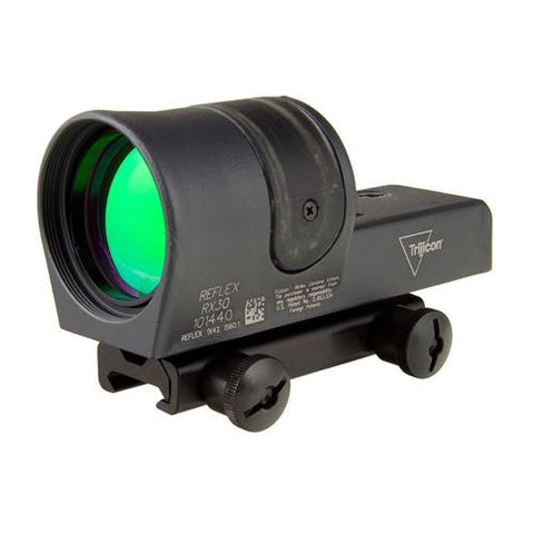 1x42mm Reflex 6.5 MOA Dot Reticle - ACOG, BS