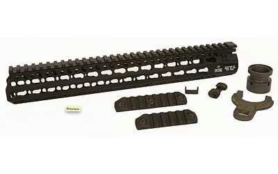 "Bcm Gunfighter Keymod 5.56 13"" Black"