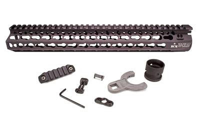 "Bcm Kmr Alpha 5.56 13"" Black"