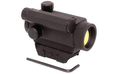 Black Spider Optics Red Dot Low Mount