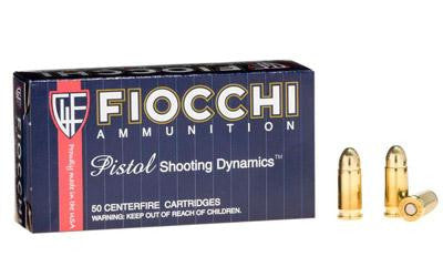 Fiocchi 32acp 60 Grain Weight Xtp 50-500