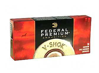 Fed Prm 243win 100 Grain Weight Np 20-200