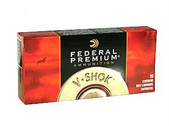 Fed Prm 243win 55 Grain Weight Nbt 20-200