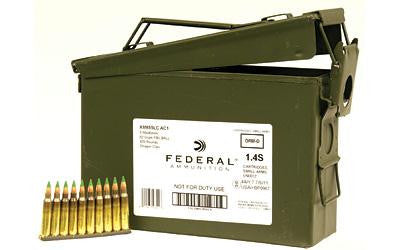 Fed M193 556nato 55 Grain Weight FMJ (Per 420)