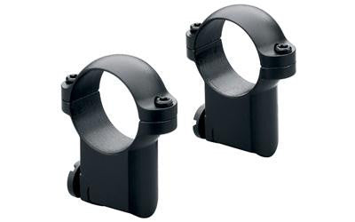 Leup Ruger High Rings For 50mm