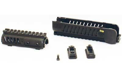 Mako Vz58 Upper-lower Handguard Black