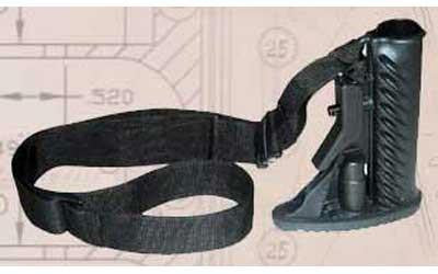 Mako 2pt-1pt Tactical Weapon Sling