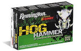 Rem Hog Hammer 308win 168 Grain Weight Tsx 20-