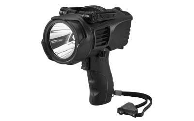 Strmlght Waypoint Led Spotlight Black