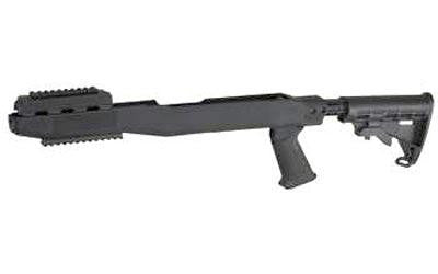 Tapco Intrafuse Sks Stk Lower Rail B
