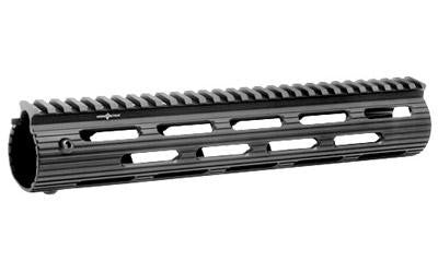"Troy-vtac 11"" Alpha Rail N-s Black"