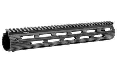 "Troy-vtac 13"" Alpha Rail N-s Black"
