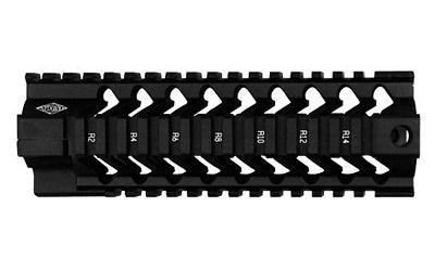 Yhm Slr Carbine Length 4 Rail
