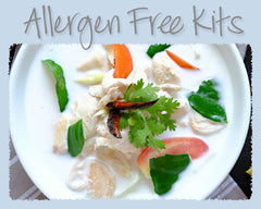 Link to Allergen Free Kits