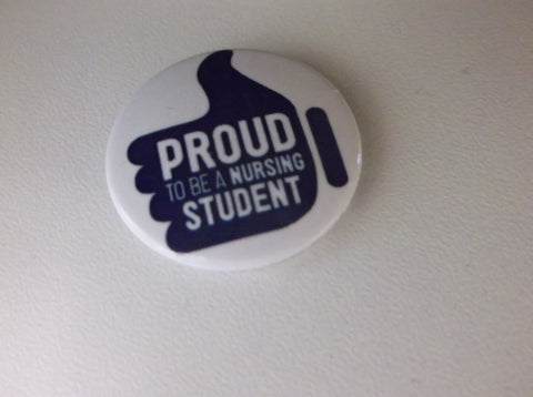 Badges - Students