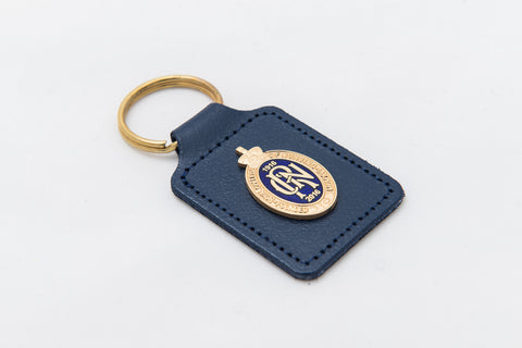 Commemorative keyring