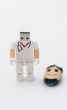 Nurse USB 8Gb