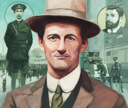 Terence MacSwiney - Legacy of the Rising