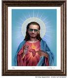 Sacred Heart of Bono