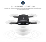 Elfie™ - Foldable Pocket Drone