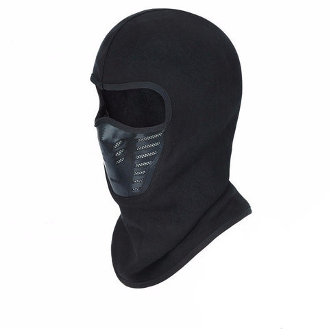 Apparel - BikeProtect™ - High Quality Winter Windproof Face Mask