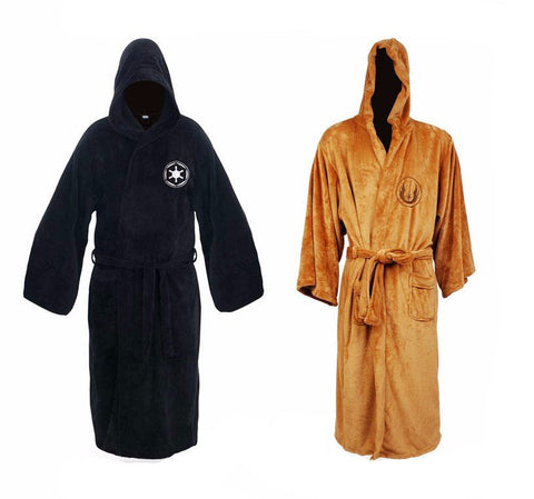 Apparel - Jedi Bath Robe Christmas Gift 2016