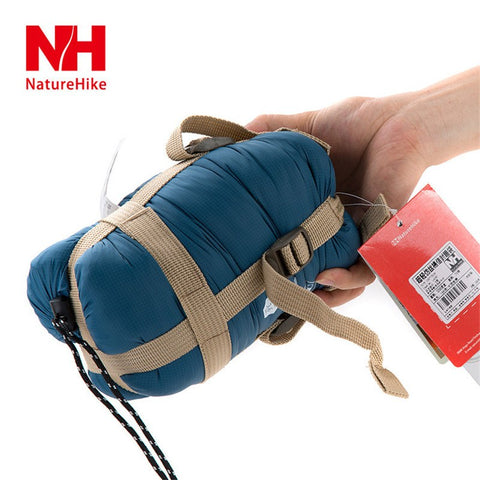 Camping - Naturehike Envelope Outdoor Camping Sleeping Bag
