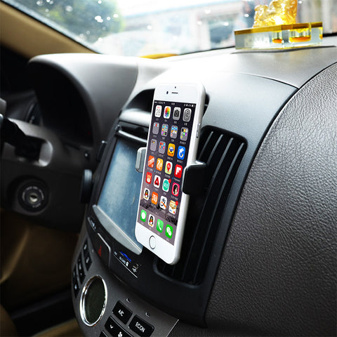 Car Accessories - #1 Car Phone Holder For All Phone Sizes