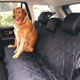 Car Accessories - PuppyProtector™ - Car Seat Cover For Pets