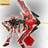 Gundam™  Action Figure Astray Red Frame