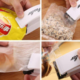 Household - FoodSealer™ - World's Best Mini Portable Food Sealer