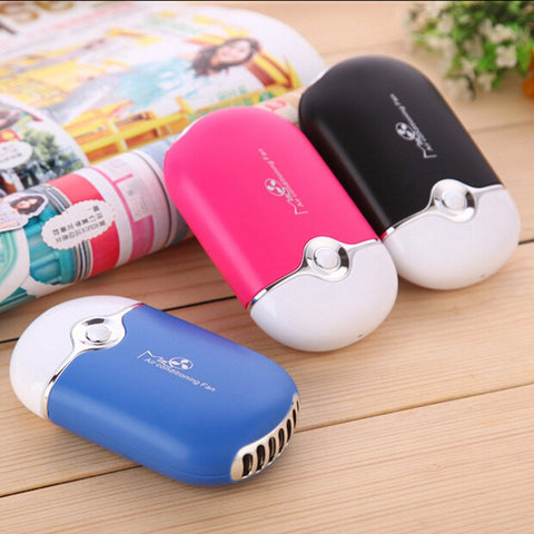 Tech - Hand Held Portable Air Conditioner