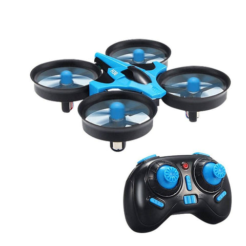 Tech - New 2017 Model Mini Drone Quadcopter