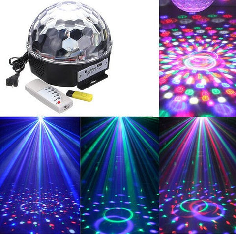 Tech - NEW ARRIVAL! Mini LED Laser Projector