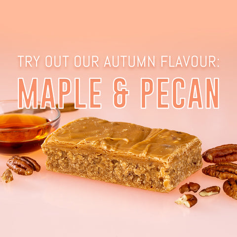 Link to Maple and Pecan Fudge