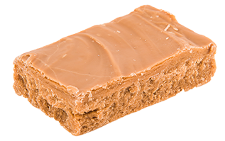 Maple Syrup Fudge