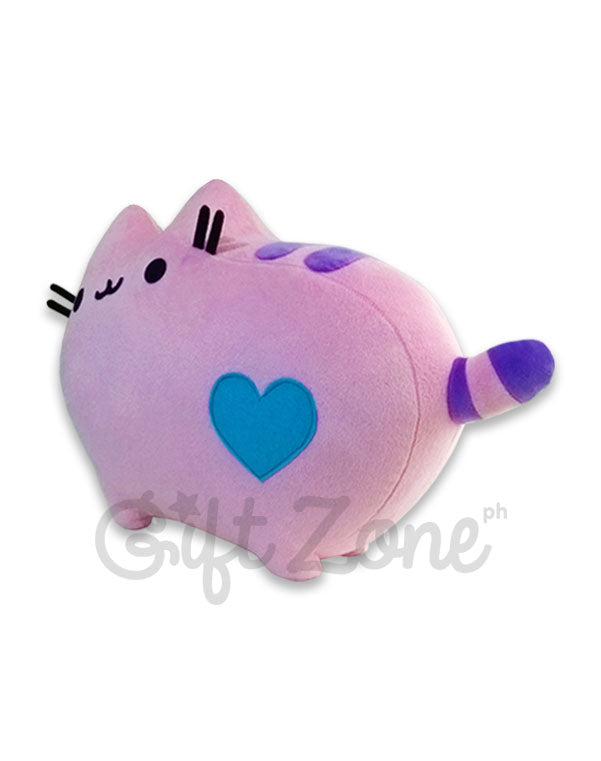 Pusheen Stuffed Toy Pink Additional Image