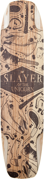 Root Slayer of the Unicorn Single Kick 2017