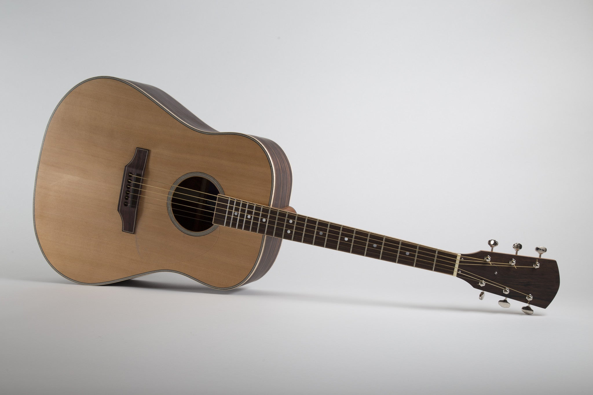 New Shackleton Dreadnought Guitar Series