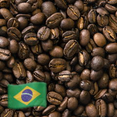 Brazil Water Decaf