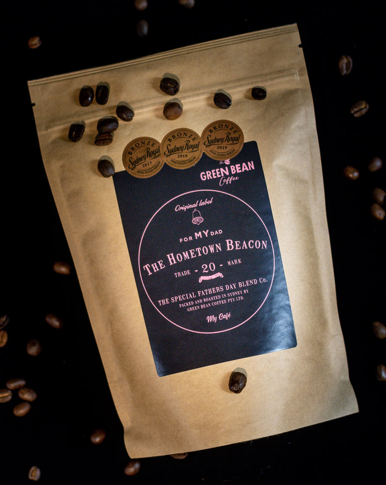 The Hometown Beacon Blend